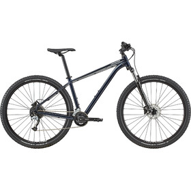 "Cannondale Trail 7 27.5"" midnight blue"